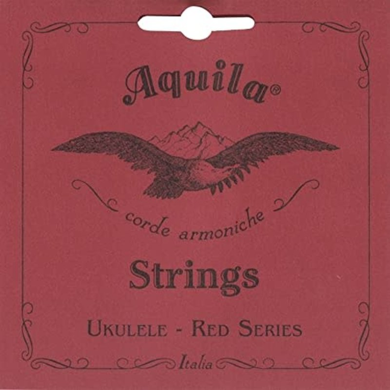 Aquila Tenor Ukulele Strings Set w/ Low G