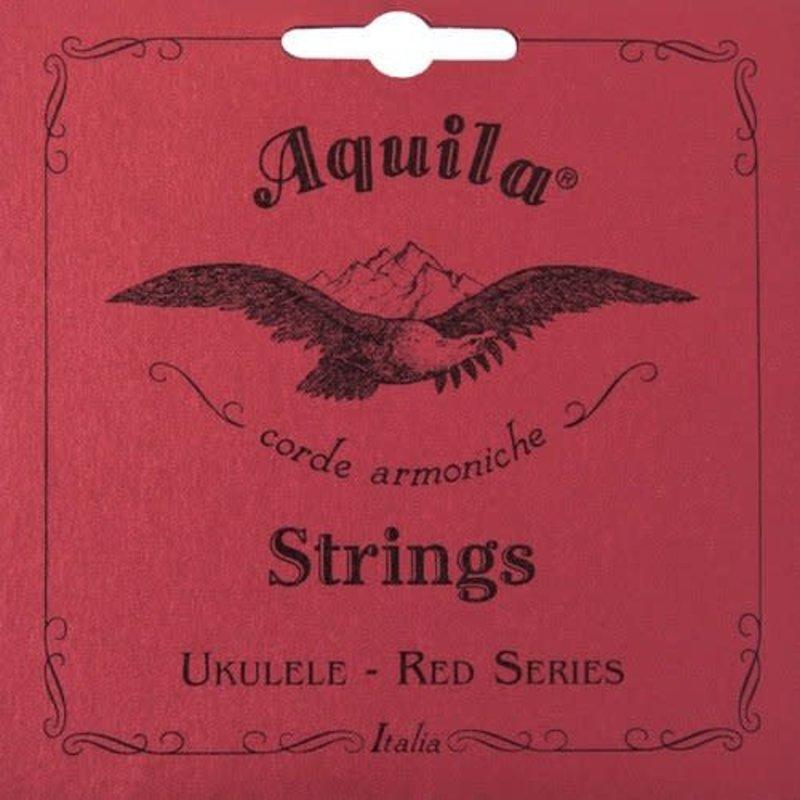 Aquila Soprano Ukulele Strings Set w/Low G