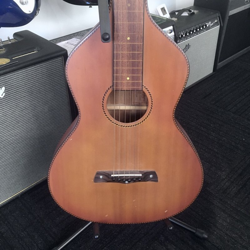 Fender Consignment/Used Weissenborn by Gold Tone