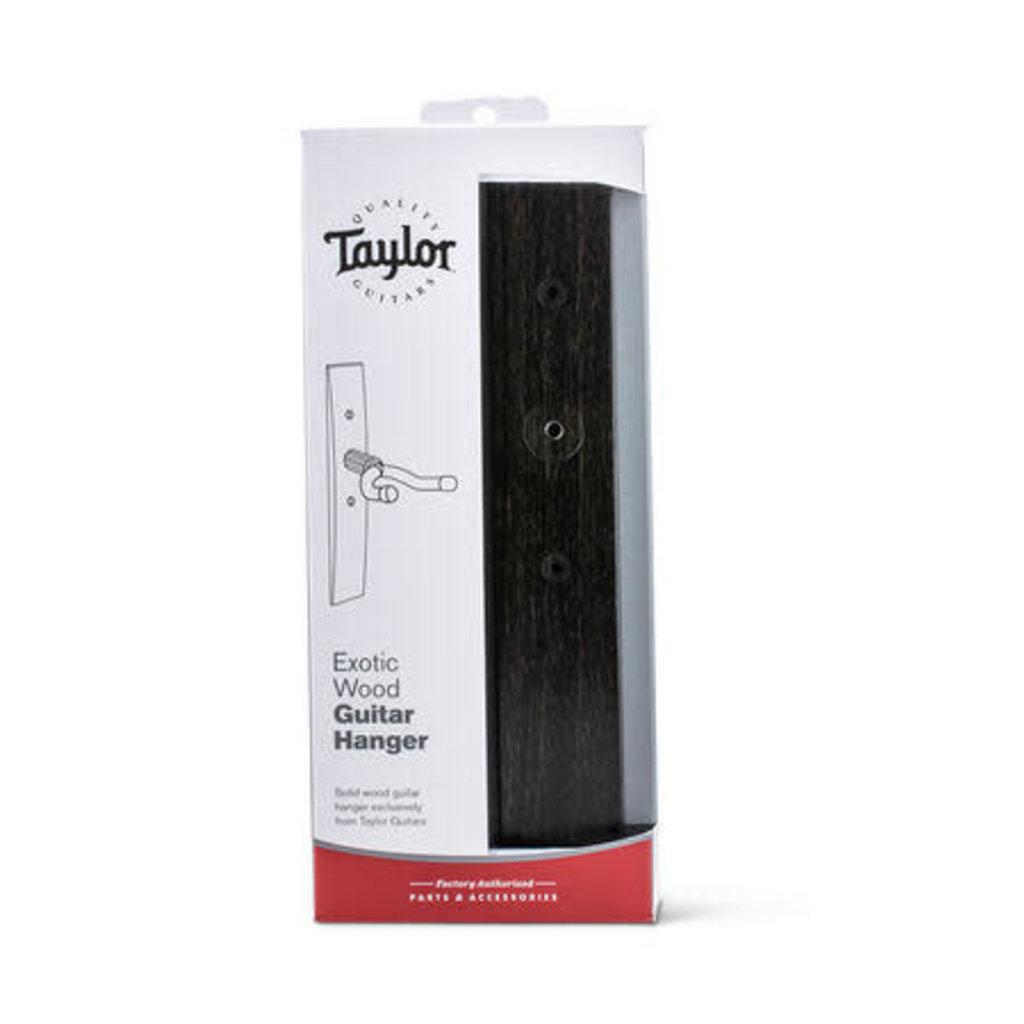 Taylor Guitars Taylor Ebony Guitar Hanger - No Inlay