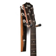 Taylor Guitars Taylor Ebony Guitar Hanger with Nouveau Inlay