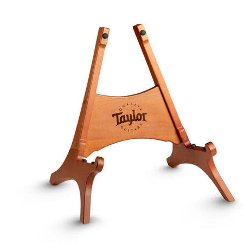 Taylor Guitars Taylor Beechwood Guitar Stand - Danish Brown