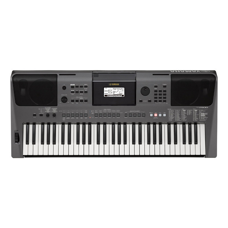 Yamaha Yamaha PSR i500 Digital Keyboard