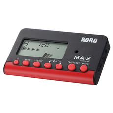 Korg Korg MA-2 Digital Metronome Red/Black