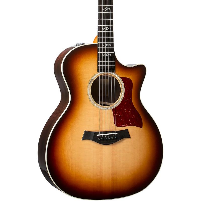 Taylor Guitars Taylor Custom 414ce SEB