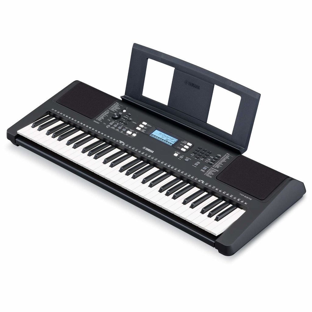 Yamaha Yamaha PSR E373 Keyboard