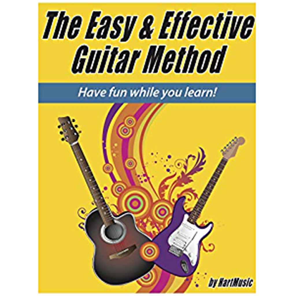 The Easy and Effective Guitar Method