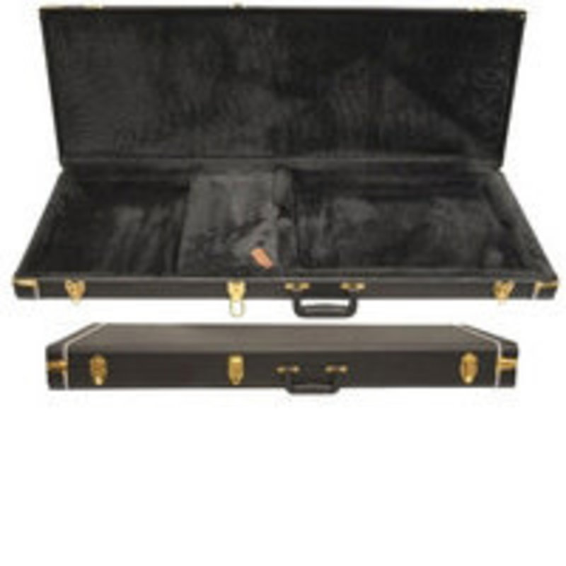 Yorkville Electric Deluxe Case YEC-6HDLX