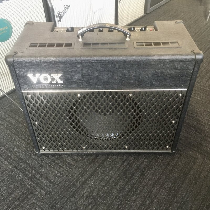 Vox Consignment/Used Vox AD50VT Amplifier
