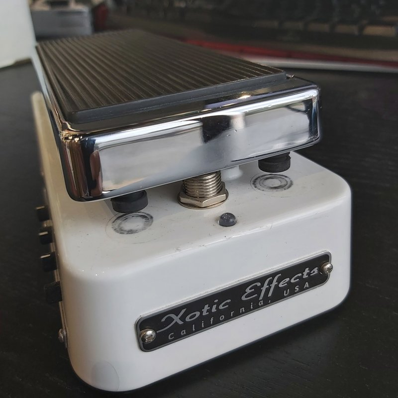 Xotic Effects Consignment/Used Xotic Wah