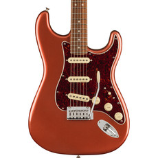 Fender Fender Player Plus Strat PF Aged Candy Apple Red