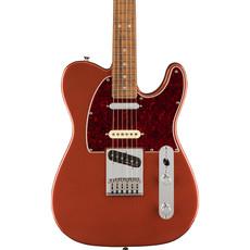 Fender Fender Player Plus Nashville Tele PF Aged Candy Apple Red