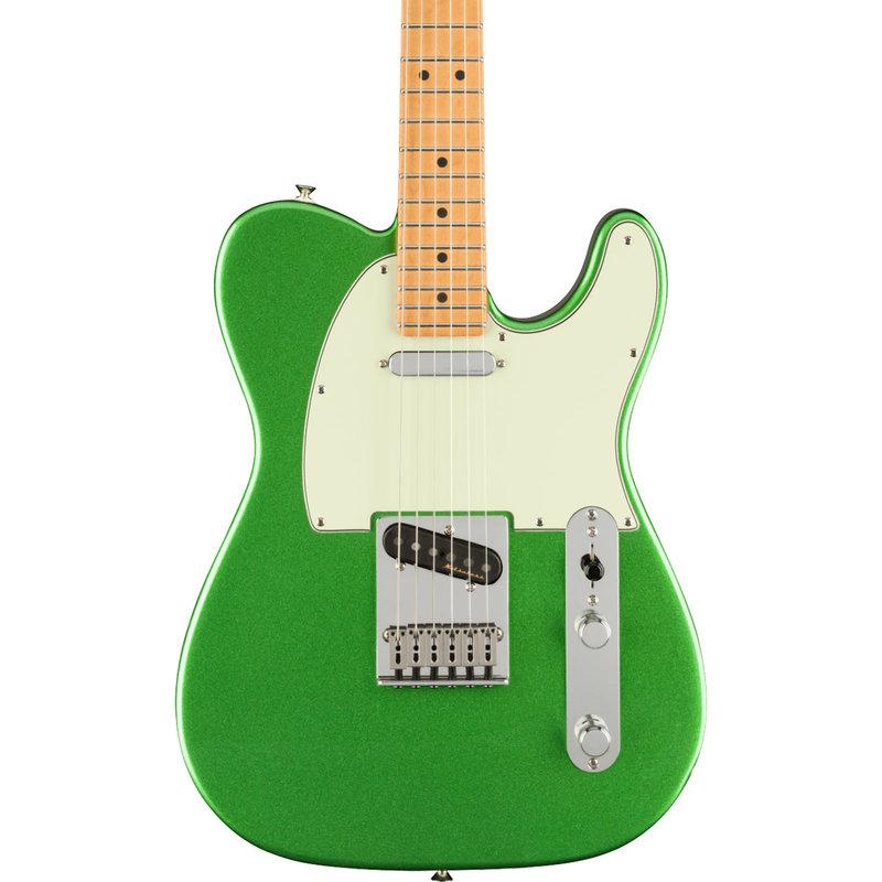 Fender Fender Player Plus Tele MN Cosmic Jade