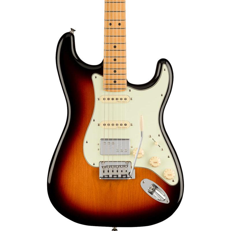 Fender Fender Player Plus Strat HSS MN 3 Color Sunburst