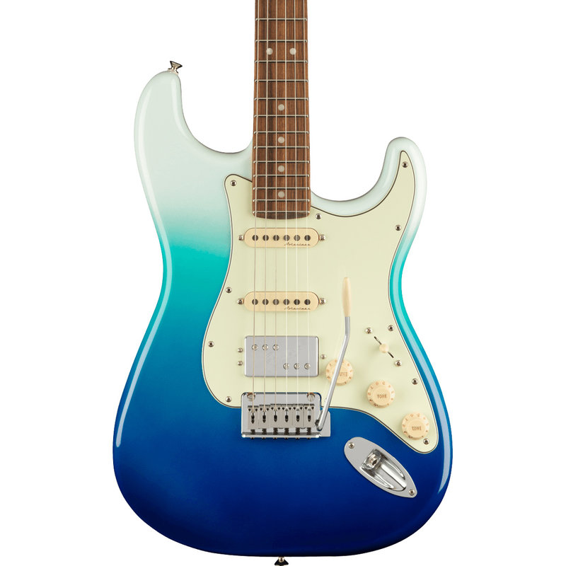 Fender Fender Player Plus Strat HSS PF Belair Blue