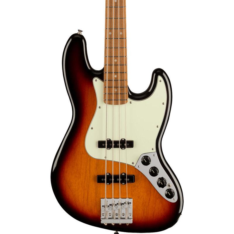 Fender Fender Player Plus Jazz Bass PF 3TSB