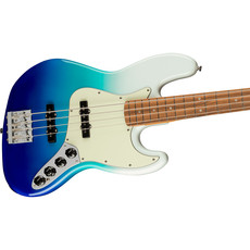 Fender Fender Player Plus Jazz Bass PF Belair Blue