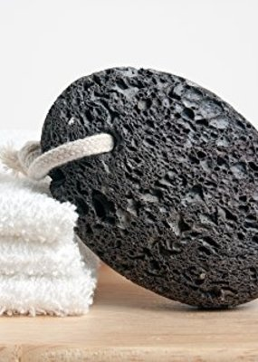 Naturali Bath Essentials Lava Pumice Stone