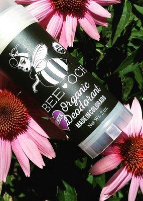Bee-OCH Organics Lavender Organic Deodorant
