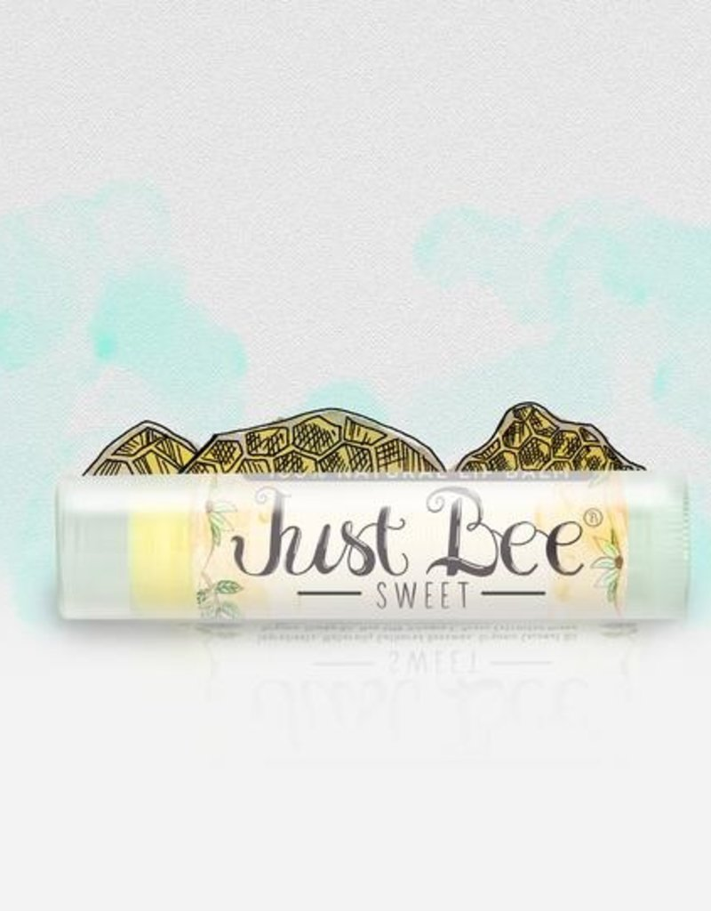 Just Bee Cosmetics Sweet Honey