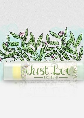 Just Bee Cosmetics Restored eucalyptus
