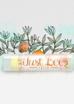 Just Bee Cosmetics Fresh Citrus