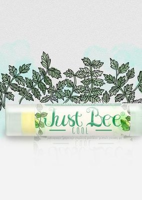 Just Bee Cosmetics Cool Mint