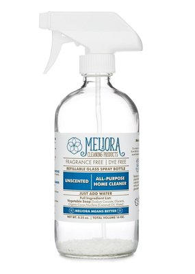 Meliora Cleaning Home Cleaning Spray