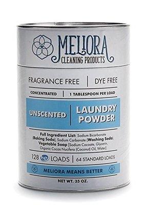 Meliora Cleaning Laundry Powder