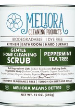 Meliora Cleaning Peppermint Cleaning Scrub