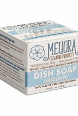 Meliora Cleaning Dish Soap Bar