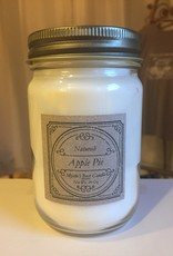 Candles by Naturali Apple Pie Soy Candle
