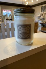 Candles by Naturali Cardamom Soy Candle