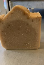 Soap by Naturali Almond Handcrafted Soap
