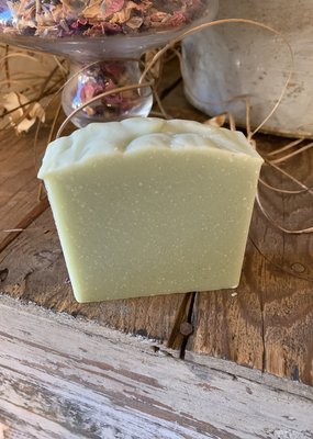 Soap by Naturali Rosemary Handcrafted Soap