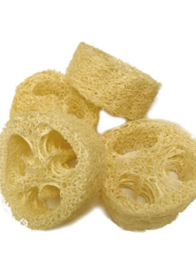 Naturali Bath Essentials Loofah Slice