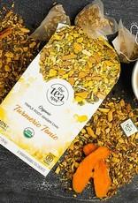 The Tea Spot Tumeric Tonic Blend