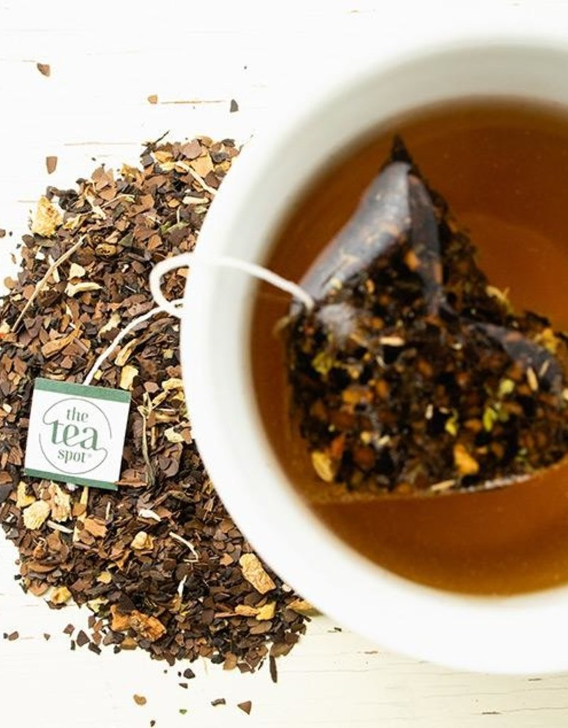 The Tea Spot Climbers High Chai