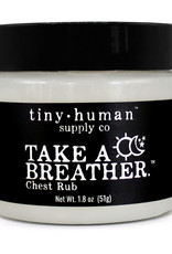 Tiny Human Supply Company Take a Breather Chest Rub