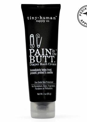 Tiny Human Supply Company Pain in the Butt Cream (8oz)