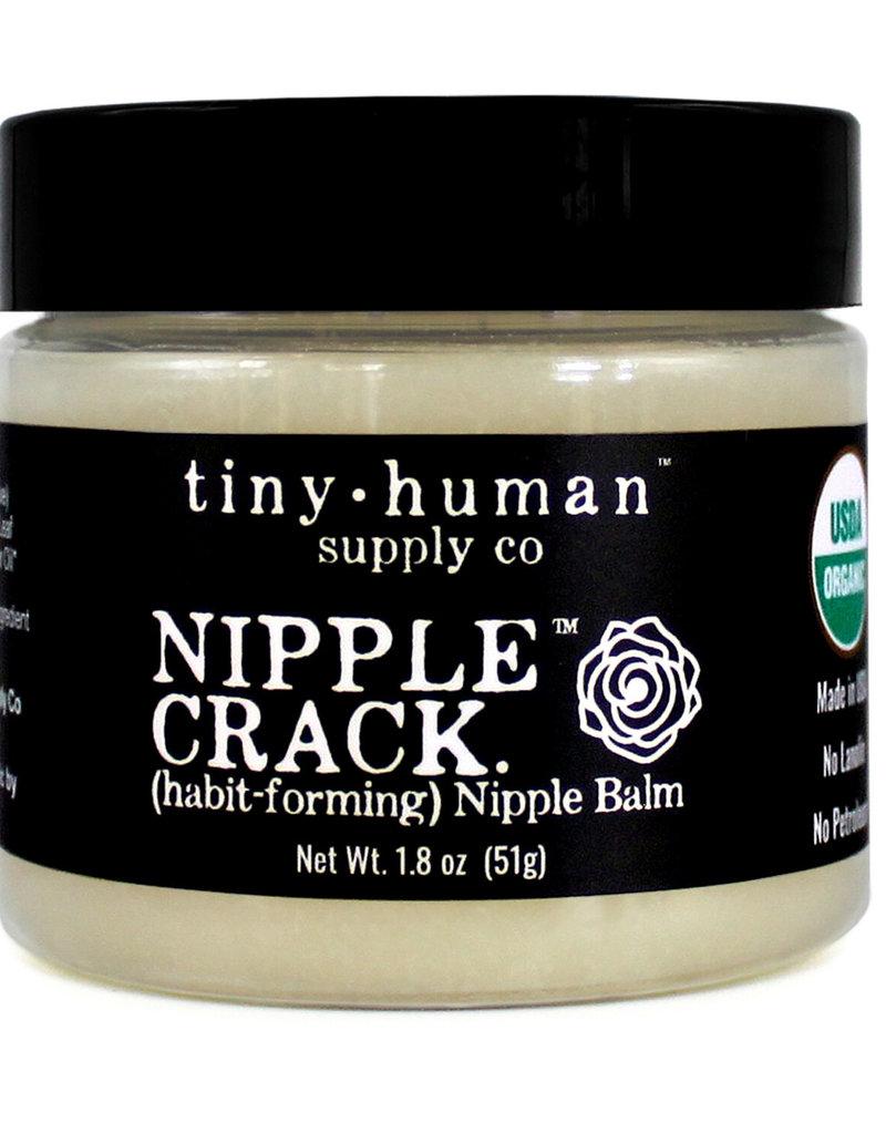 Tiny Human Supply Company Nipple Crack Nipple Balm