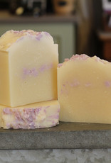 Soap by Naturali Lavender Handcrafted Soap