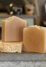 Soap by Naturali Oatmeal Honey Handcrafted Soap