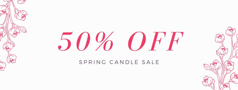 Handcrafted Soap & Soy Candles Plus Natural Living Brands Made in America!