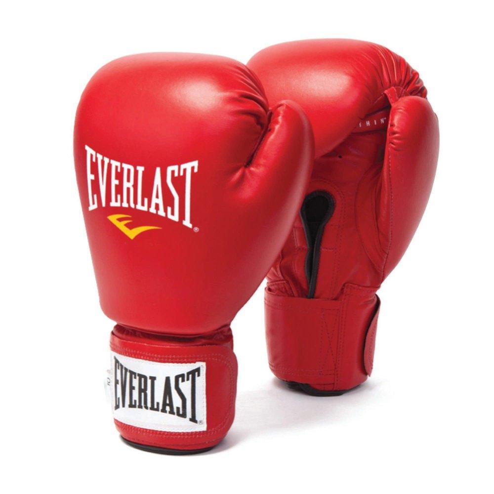 Everlast Amateur Competition Gloves