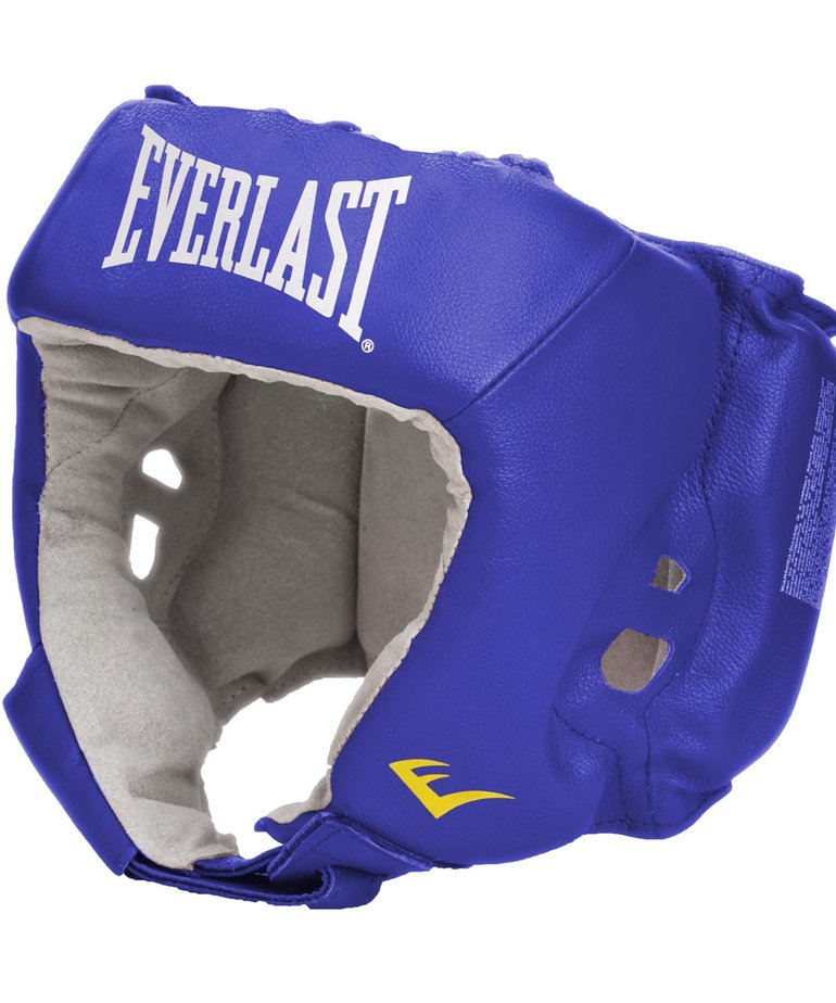 Everlast Everlast Open Face Competition Headgear
