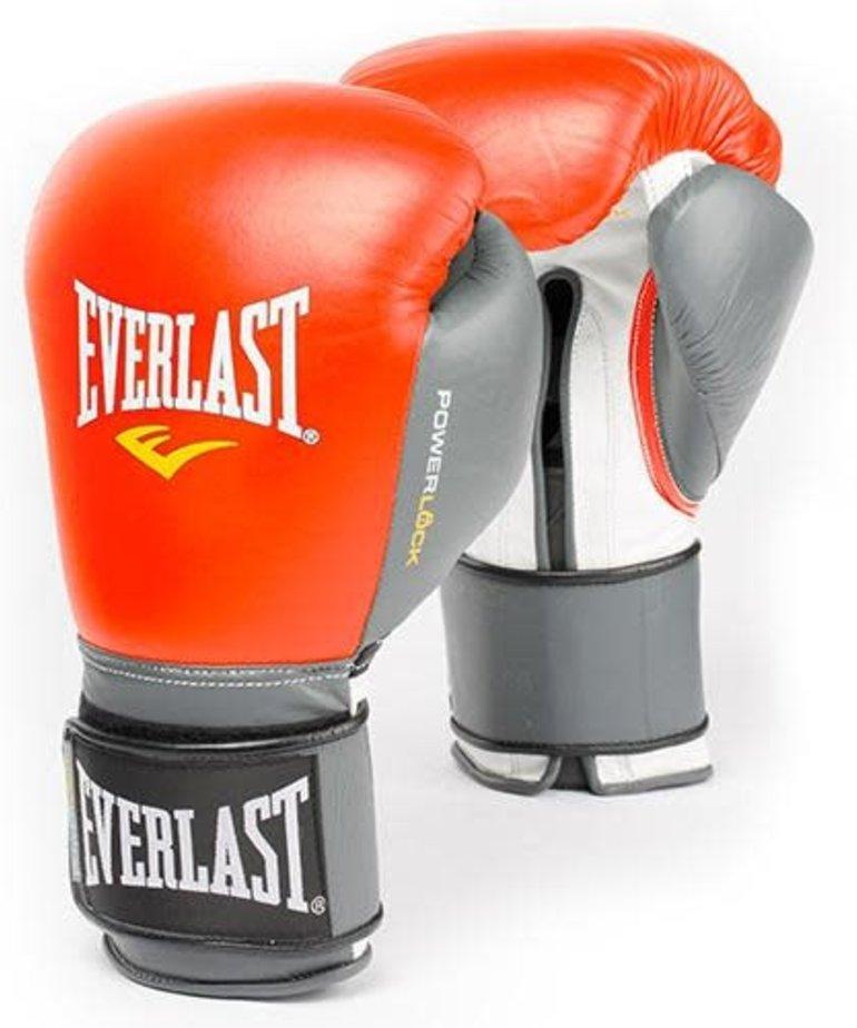 Everlast Everlast Powerlock Training Glove