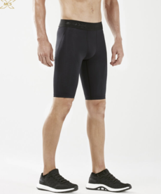 2XU 2XU Mens Crosstraining Compression Shorts
