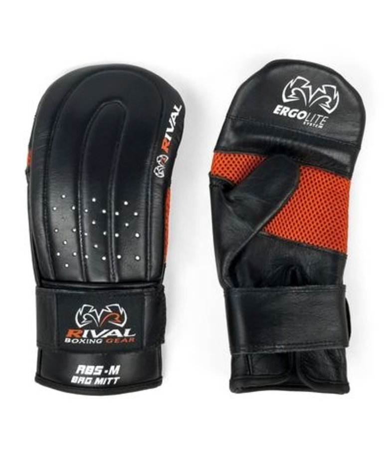 Rival Rival RB5 Bag Mitts