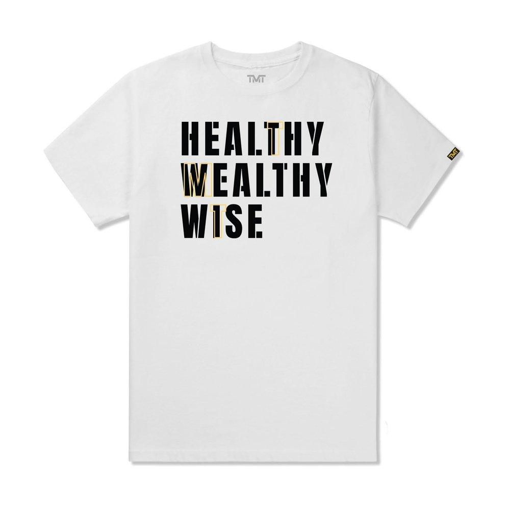 TMT Invisible Forces T-Shirt